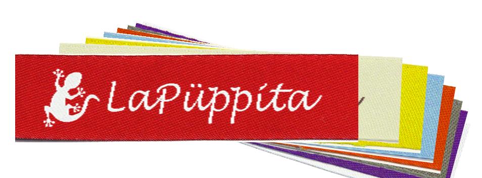 LaPüppita-Logo
